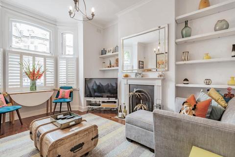 1 bedroom flat for sale - Harbut Road, Battersea