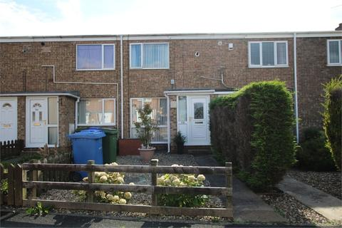 2 bedroom terraced house to rent - 110 Inmans Road, Hedon, East Riding of Yorkshire
