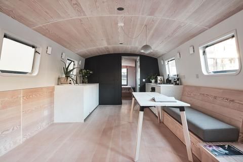 1 bedroom property for sale - St Katherines Dock, London E1W