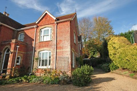 4 bedroom semi-detached house for sale - Wisborough Green