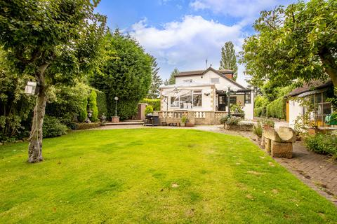 4 bedroom detached house for sale - Brecklands, Wickersley
