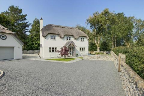 3 bedroom detached house for sale - Ty To Gwellt, Bwlch, Tyn y Gongl