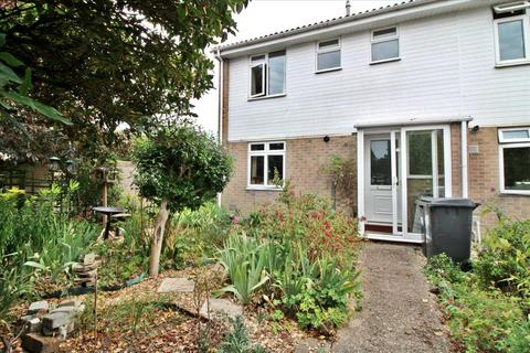 3 bedroom end of terrace house - Vickers Close, Townsend, Bournemouth