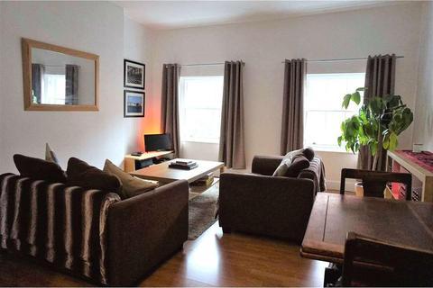 1 bedroom apartment - Bold Street, Liverpool