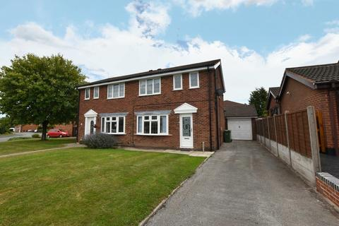 3 bedroom semi-detached house for sale - Whitemoor Drive, Monkspath