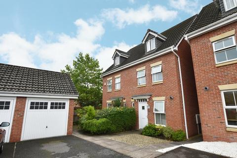 3 bedroom semi-detached house for sale - Tudor Coppice, Solihull
