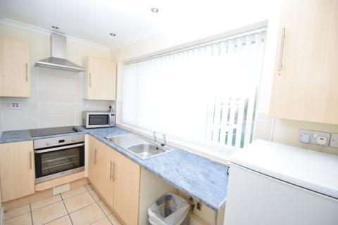 1 bedroom apartment for sale - Woodhorn Drive, Choppington