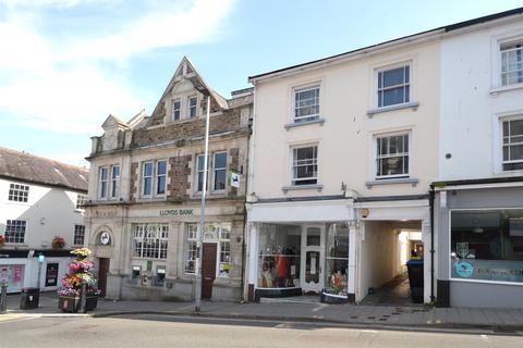 2 bedroom terraced house to rent - High Street, Bideford
