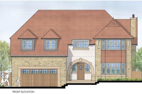 5 bedroom detached house for sale - Scarsdale Lane, Bardsey, LS17