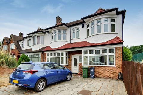 4 bedroom semi-detached house for sale - Elder Road, West Norwood