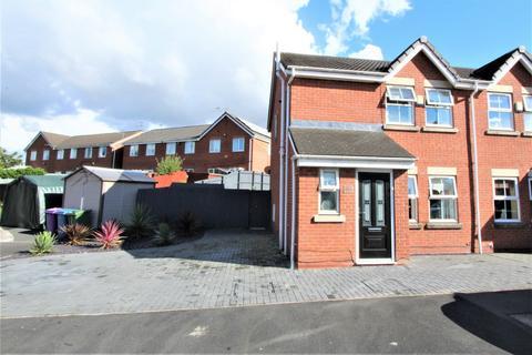3 bedroom semi-detached house for sale - Stonefont Close, Walton, L9