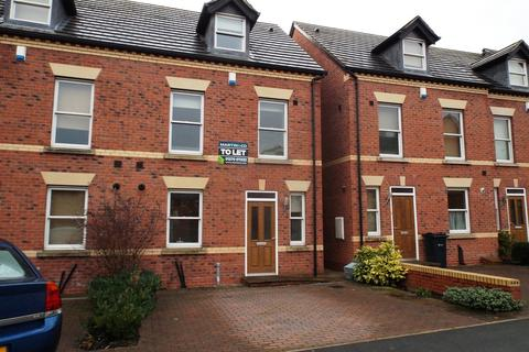 3 bedroom townhouse to rent - Weaver Grove, Winsford