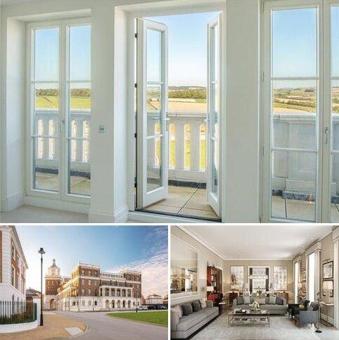3 bedroom penthouse for sale - 19 Royal Pavilion, Poundbury, Dorchester, Dorset, DT1