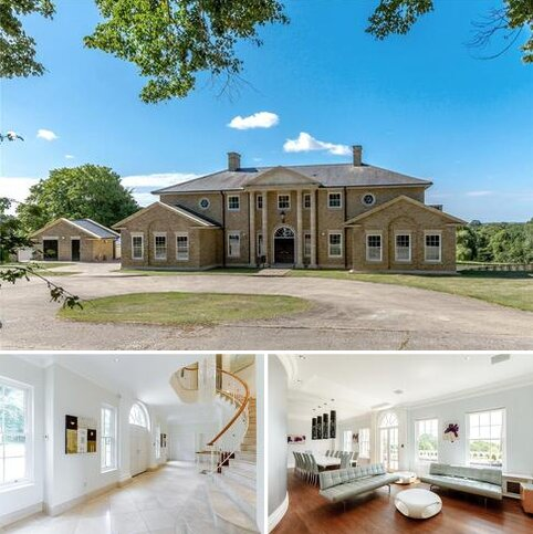 5 bedroom detached house for sale - Copt Hill, Danbury, Chelmsford, CM3