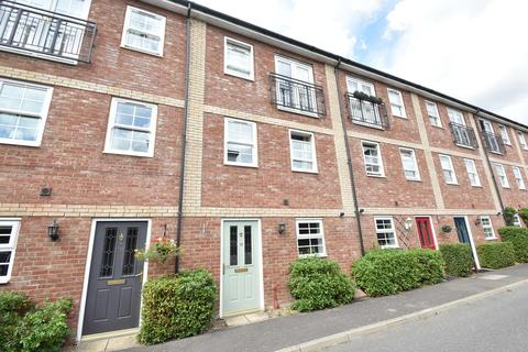 3 bedroom townhouse to rent - Theobalds Close, Long Melford