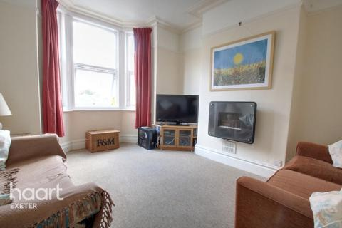 4 bedroom terraced house for sale - Pinhoe Road, Exeter