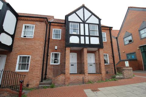 1 bedroom terraced house - Slaughterhouse Lane, Newark