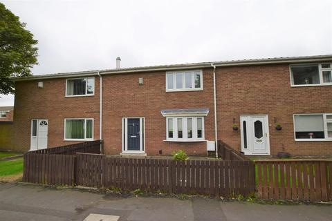 2 bedroom terraced house for sale - Milton Close, East Stanley, Co. Durham