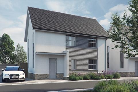 4 bedroom detached house for sale - Plot 5, Pepys Close