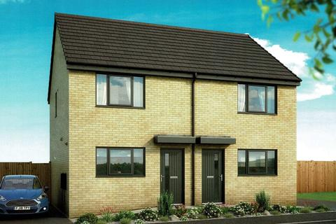2 bedroom semi-detached house to rent - Platform Way, Barnsley