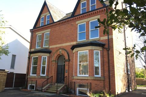2 bedroom apartment to rent - Demesne  Road , Whalley Range