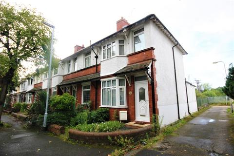 2 bedroom end of terrace house to rent - Siemens Road, Stafford