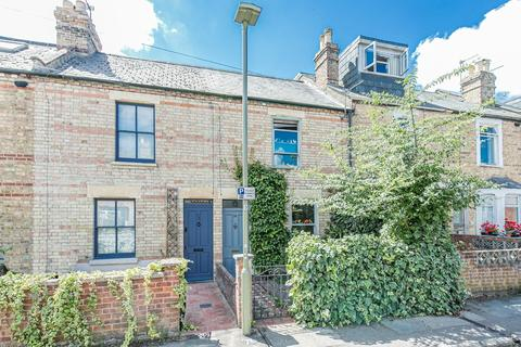 2 bedroom terraced house for sale - Silver Road, East Oxford, OX4