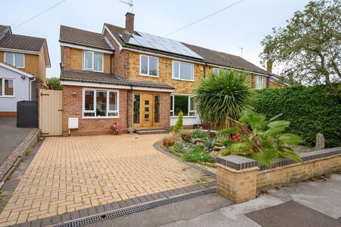 5 bedroom semi-detached house for sale - Poplar Road, Dorridge