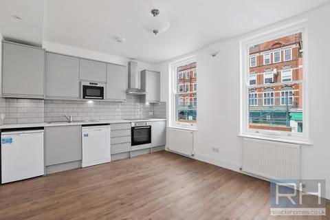 2 bedroom apartment to rent - Camden High Street, Camden, London, NW1