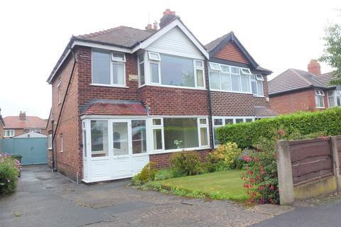 3 bedroom semi-detached house to rent - Greenfields Avenue, Appleton, Warrington