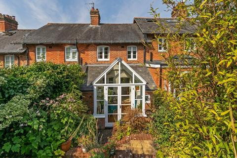 3 bedroom terraced house for sale - School Road, Twyford, Winchester, SO21