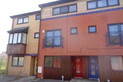 4 bedroom terraced house for sale - 46 Abbey Way