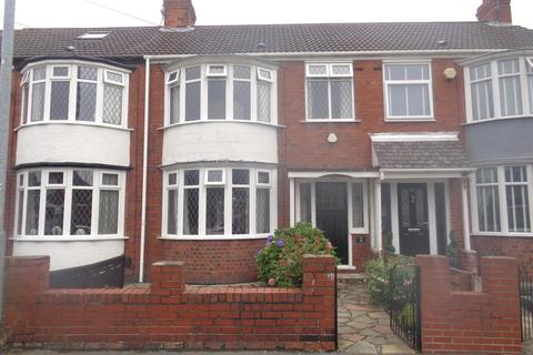 3 bedroom terraced house for sale - 4 Murrayfield Road