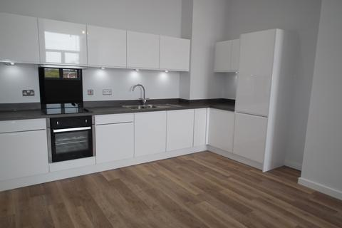 2 bedroom apartment to rent - Tate House Leeds LS2