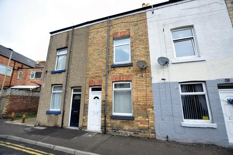 2 bedroom terraced house for sale - Nelson Street, Scarborough