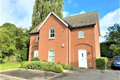 2 bedroom apartment to rent - Aquaduct Road, Shirley, Solihull