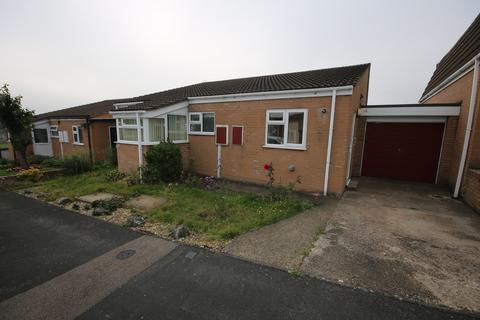 2 bedroom detached bungalow for sale - Beaumont Gardens, Melton Mowbray