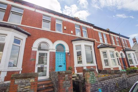 2 bedroom terraced house for sale - Grove Place, Penarth