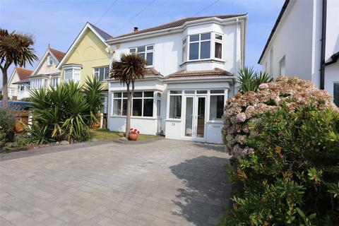 4 bedroom detached house for sale - Newstead Road, Bournemouth, Dorset, BH6
