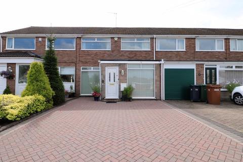 3 bedroom terraced house - Lowlands Avenue, Streetly