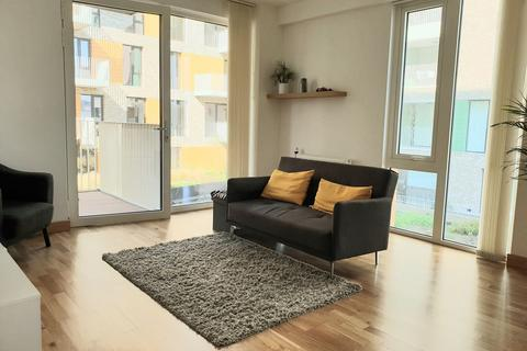1 bedroom apartment for sale - Cyrus Field Street, London