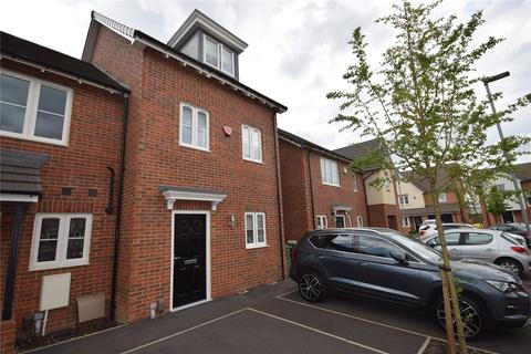 3 bedroom terraced house for sale - Moore Way, Castleford, West Yorkshire