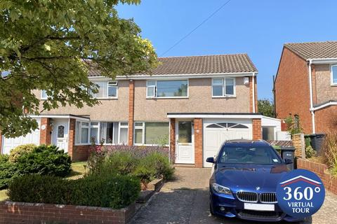 3 bedroom semi-detached house for sale - Salmon Pool Lane, Exeter