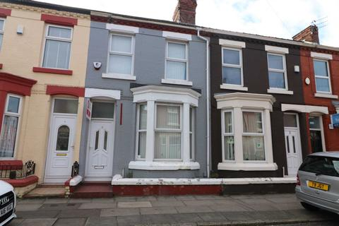 4 bedroom terraced house to rent - Maxton Road, Liverpool