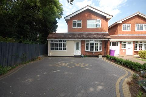 3 bedroom link detached house for sale - Alderton Drive, Bradmore, Wolverhampton