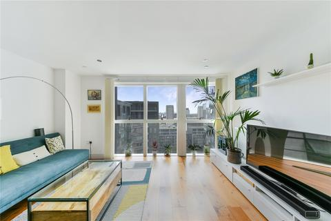3 bedroom apartment for sale - Jackson Tower, 1 Lincoln Plaza, E14