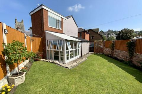 3 bedroom terraced house for sale - Henllan Place, Denbigh