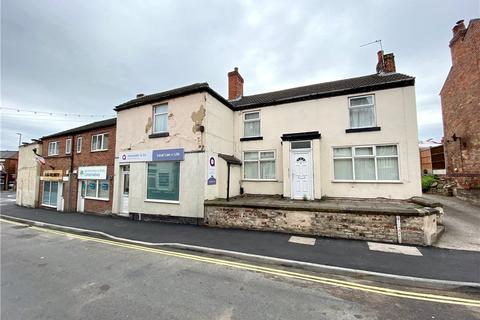 Land for sale - Investment Opportunity, Chapel Street/ Sitwell Street, Spondon