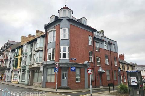2 bedroom flat to rent - Flat 1 Studio 9, 9 Northgate Street, Aberystwyth