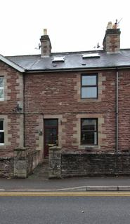4 bedroom terraced house to rent - Rockfield Rd Monmouth